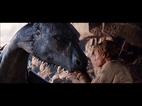 Eragon - Ending Scene | Part 1 (HD)