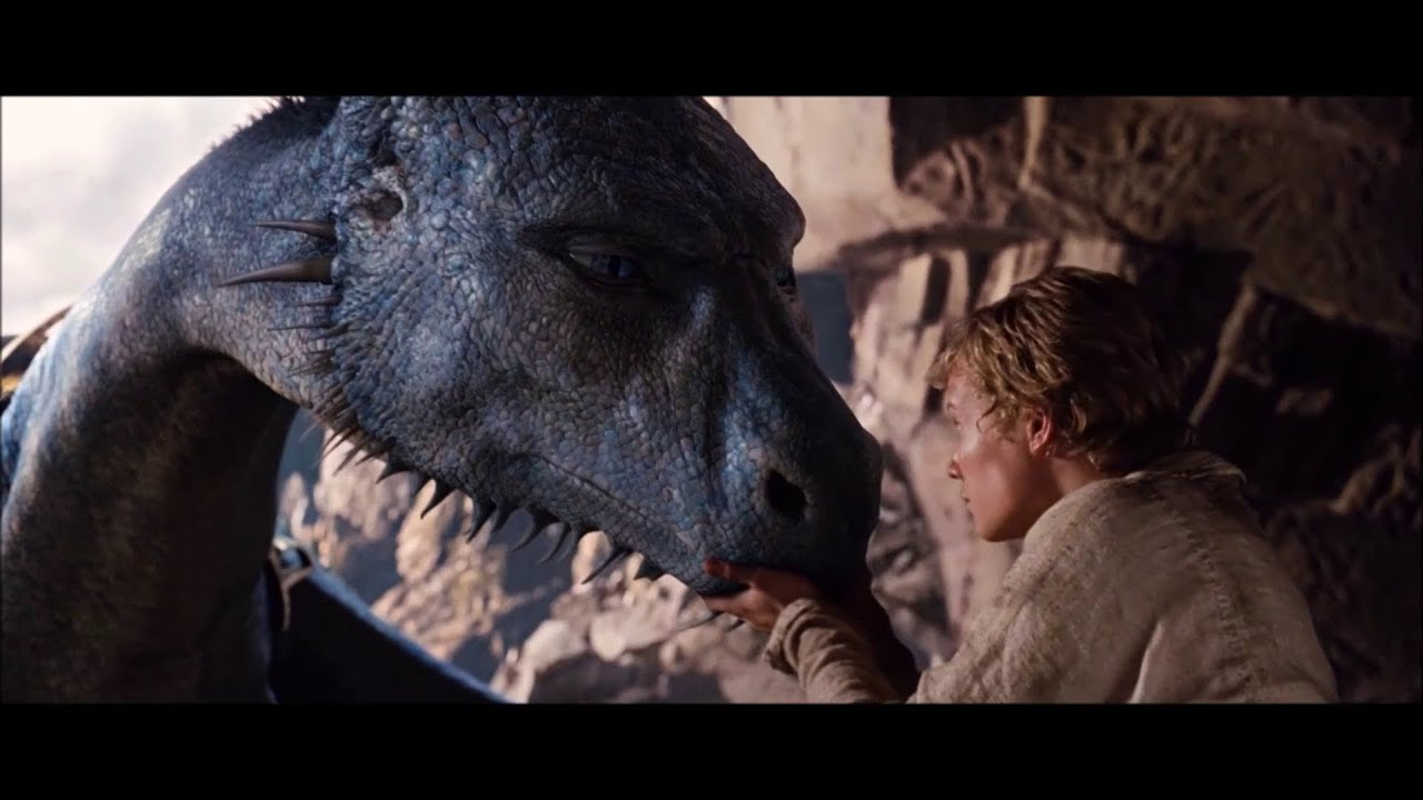 Download Eragon - Ending Scene | Part 1 (HD)
