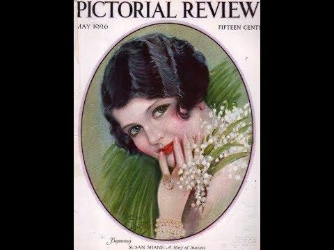 Fad's Of The Roaring 1920's