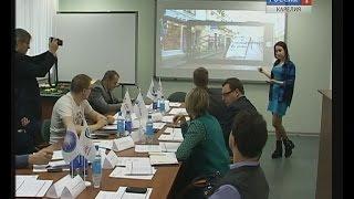 «Умник»: Конкурс проектов молодых учёных в Петрозаводске