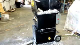 spray insulation machines cm700 recycler