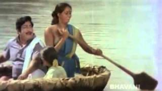 YouTube - ‪Telugu Movie Song - Aathma Bandhuvu - Manishiko Sneham‬‏.flv