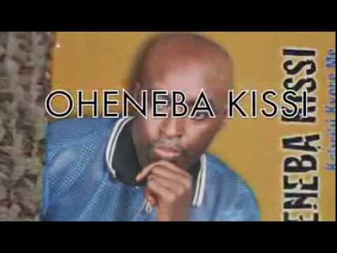 OHENEBA KISSI-ASEM BEN(KABRIBI KYERE ME album)