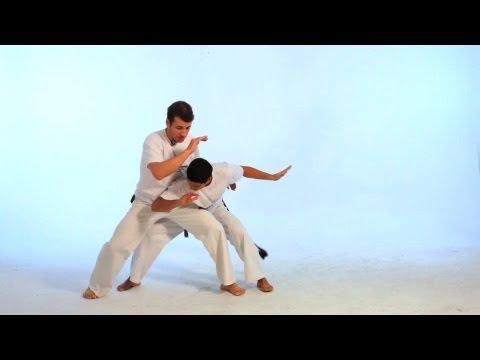 How to Do the Vingativa | Capoeira
