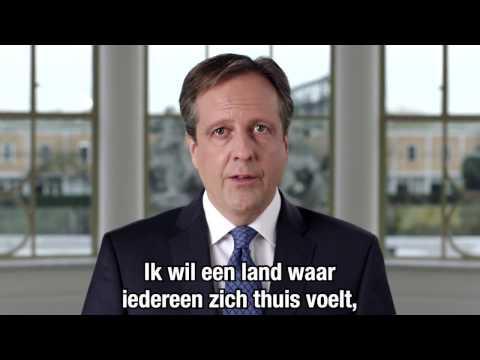 Campagnespot D66 Tweede Kamerverkiezingen 2017