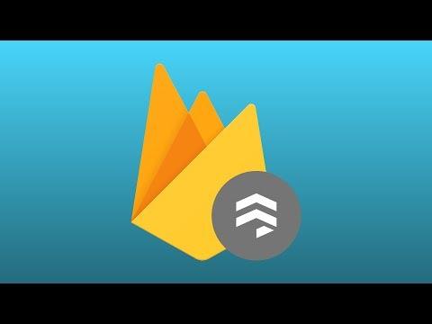 Angular Firestore Dynamic Query - YouTube