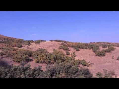 17.10. 2018г. Западная Армения. Дорога из Муша в Саусун