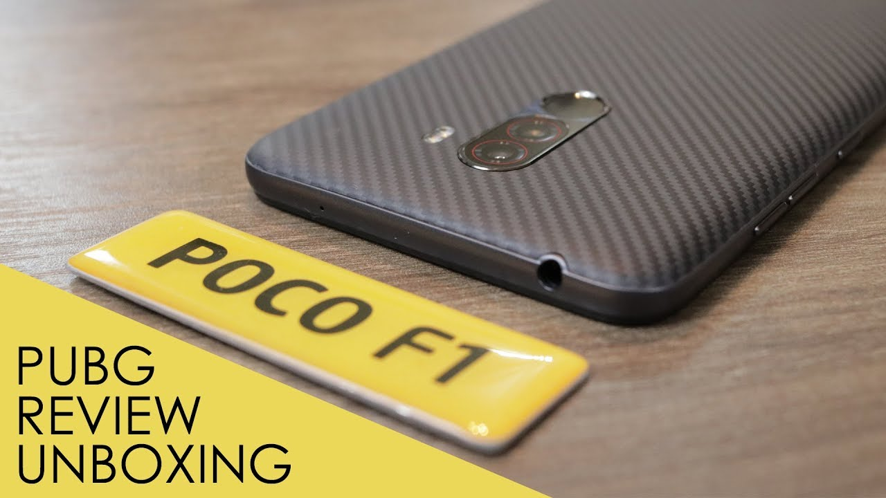 more photos 32980 5c831 Poco F1 review (in Hindi) - Unboxing, PUBG game, Camera Samples, Battery  Performance from Rs. 20999