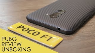 Poco F1 review (in Hindi) - Unboxing, PUBG game, Camera Samples, Battery Performance from Rs. 20999