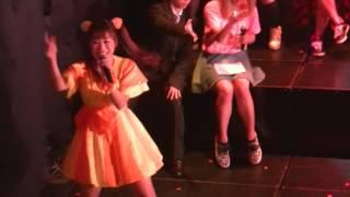 20161218 あやまんJAPAN 大忘年会 六本木 香和.
