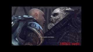 Repeat youtube video mad word y muertes de gear of war 1,2,3,
