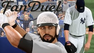 mlb 15 the show diamond dynasty ps4 gameplay win money on fanduel home runs everywhere