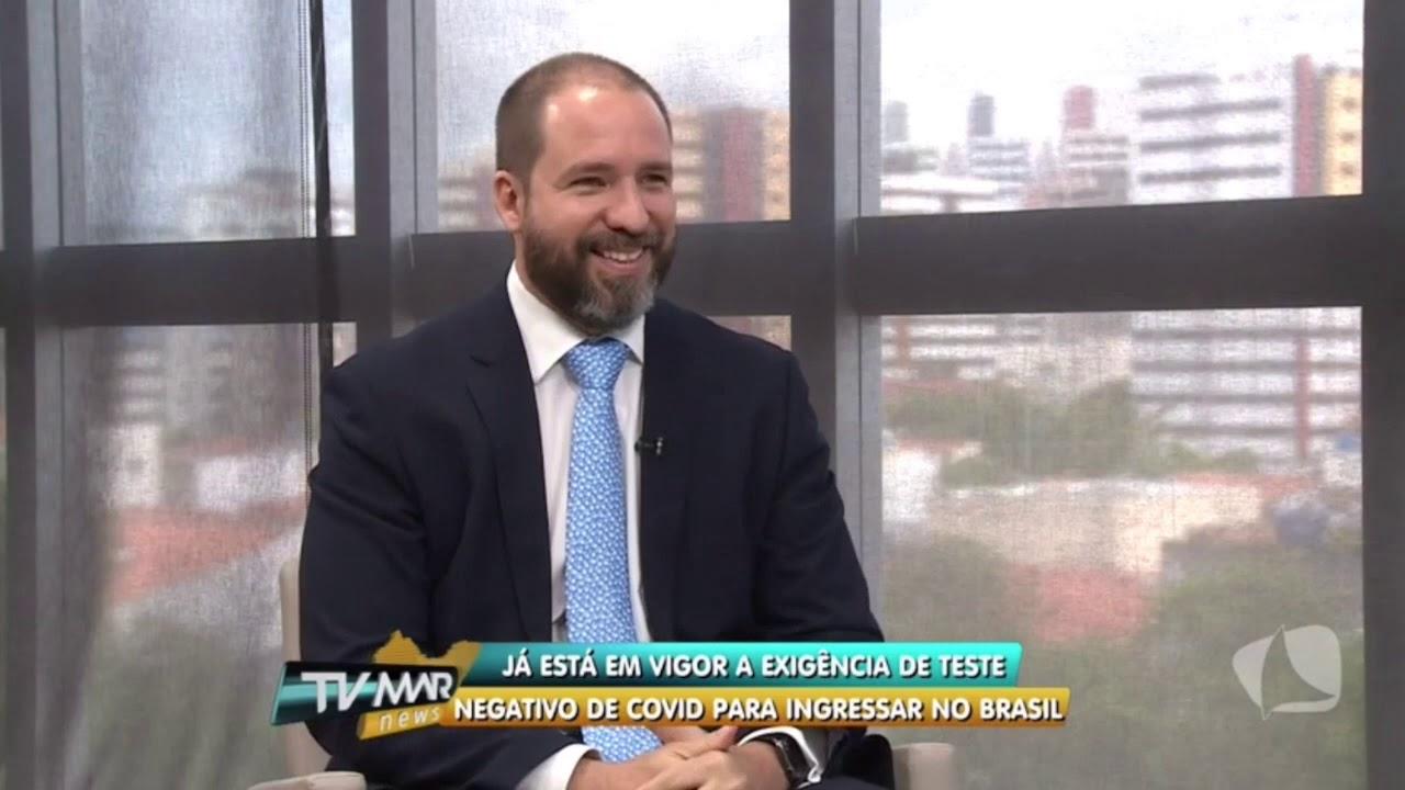 Dr. Juliano Pessoa esclarece dúvidas sobre o reajuste dos planos de saúde e da Portaria 468/20.