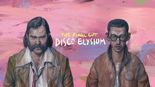 Disco Elysium The FInal Cut с русской озвучкой RUS ( видео №10 )