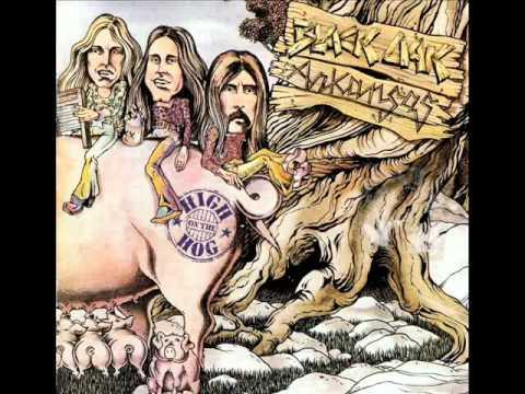 Black Oak Arkansas - Back To The Land.wmv