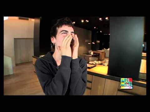 TV3 - APM? - Àlex Monner a la 'Televisió és Cultura'