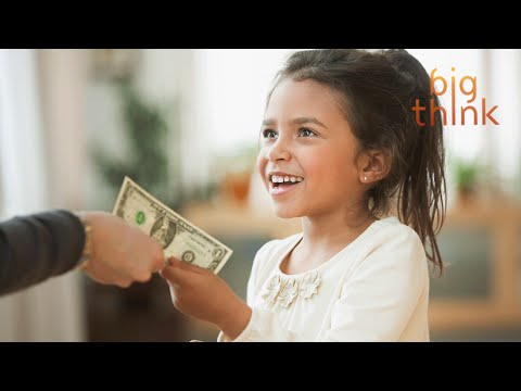 How to Talk With Your Kids About Money, with Bruce Feiler