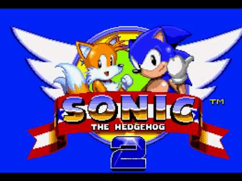 Why Sonic The Hedgehog 2 Has The Greatest Music Of Any Video Game