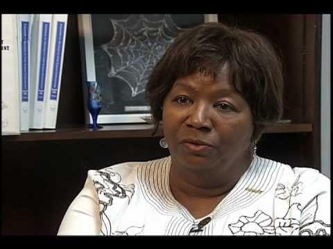 Meet Joan, Child Support Enforcement Director