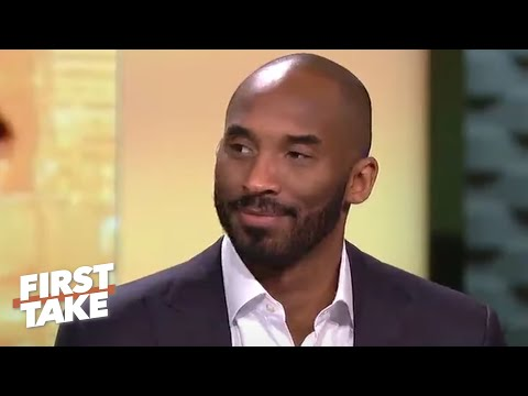 [FULL] Kobe Bryant's 2017 interview on First Take