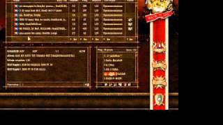 Как играть через интернет в Казаки Снова Война(Казаки снова война - http://cossacks-game.ru/ Видео для новичков в игре Казаки., 2010-11-21T13:12:21.000Z)