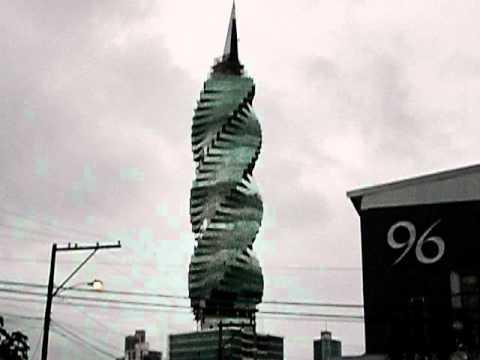 revolution tower el tornillo ahora este edificio se llamara f u f tower