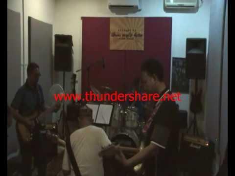 Ramli Sarip - Blues Felda Blues (Cover) by Hard Truck