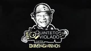 Show Quinteto Violado Canta Dominguinhos - Ao Vivo no Teatro Arthur Azevedo
