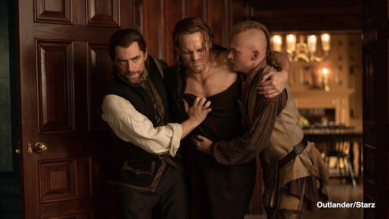 Download Outlander Season 5 Episode 9