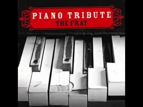 The Fray - All at Once - Piano Tribute