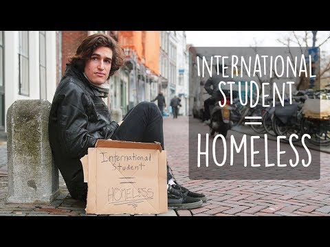 5 Reasons Why You Should Live With An International Student