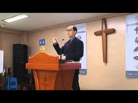 2 Kings: Don't Be Evil in the Eyes of God - AICF Sermon