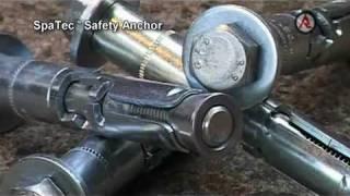 видео Фундаментные анкерные болты: виды и установка
