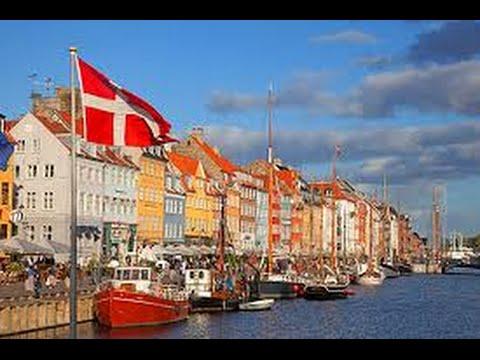 Copenhagen, Capital of Denmark - Best Travel Destination