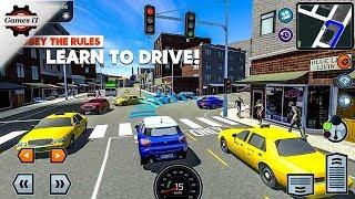 Car Driving School Simulator | Car Driving Learning Games Free Download | Car Driving Learning Games