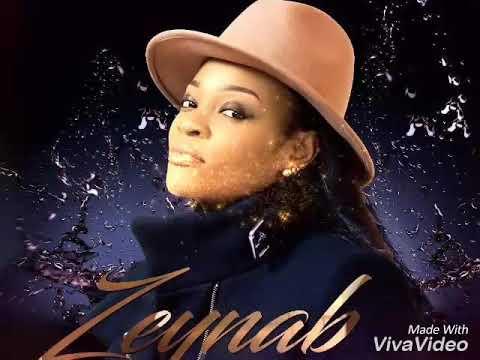 Zeynab - Mon Compliment