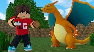 Minecraft: Lucky Block Pixelmon 1.7.10 - #4 Pokemons raros  !