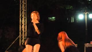 """[130516] BrownEyedGirls at Kimpo College - """"Sixth Sense"""" (Wonmin ver.)"""