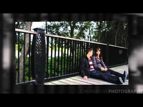 James & Michelle