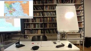 Древнегреческие лирики и их мир 18
