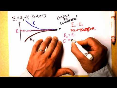 Escape Velocity, or Hey, Where'd that Golf Ball Go? | Doc Physics