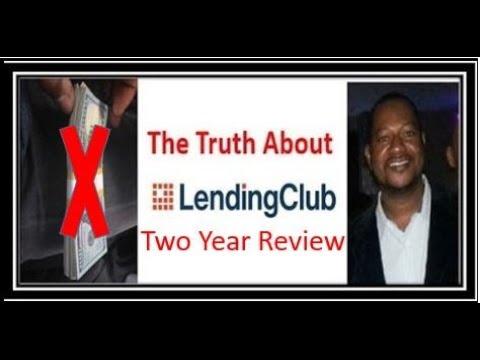"Lending Club P2P Lending ""Want They Don't Tell You!!!"""