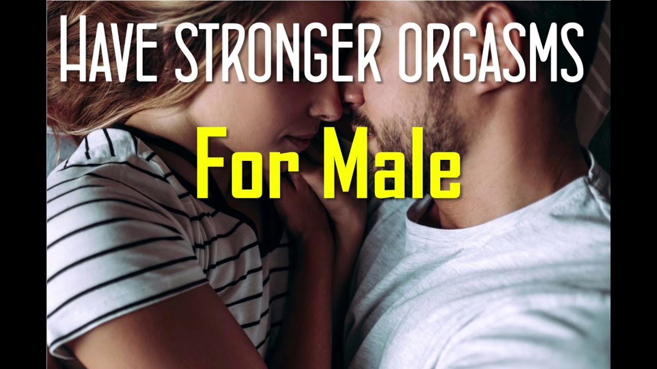 Is it weird to have stronger orgasms solo than with a partner