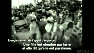 Reportage sur les enfants tueurs du lycée Columbine