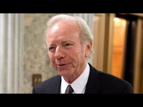 Joe Lieberman a bipartisan pick for FBI director?