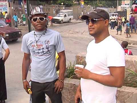 Dominicanos en Haití