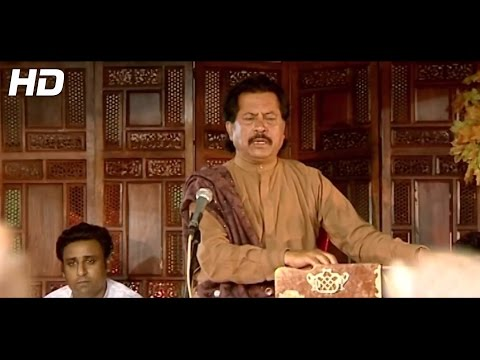 OH KEHNDA SI TENON - ATTA ULLAH KHAN ESAKHELVI - OFFICIAL VIDEO - ATTAULLAH KHAN