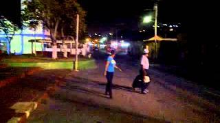 Coco pirueta Punto fijo carirubana en su arsen II