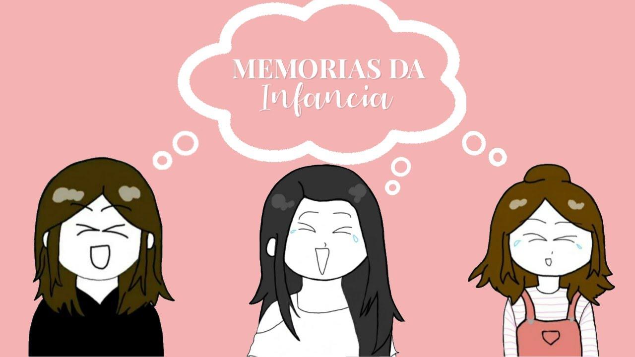 MEMÓRIAS DA INFÂNCIA | Eu Que Nunca!