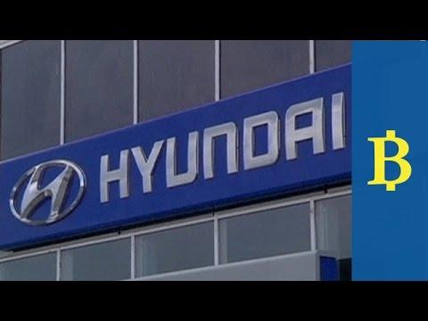 Hyundai Mobis Signs Deal To Build Czech Car Parts Plant